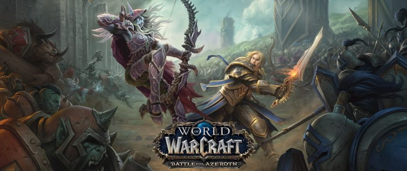 World of Warcraft BFA Alpha Opinions